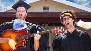 The Graduation Song - Rhett & Link thumbnail