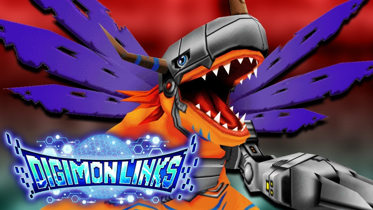 Digimon Links Tipps