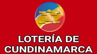 Resultados lotería de Cundinamarca 5 de Abril de 2021
