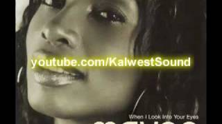 Maxee - When I Look Into Your Eyes (Darkchild Mix Edit) (2001)