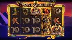 Jewel Scarabs Bonus Feature (RedTiger)
