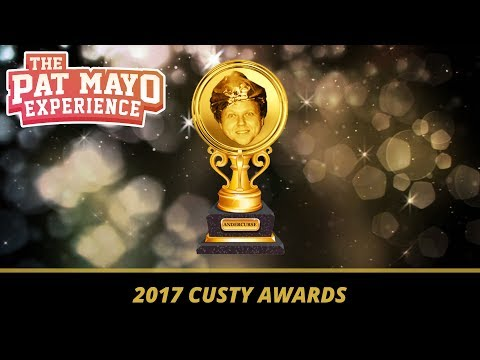 The Custy Awards