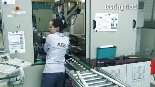 Чешский завод низковольтного оборудования OEZ || OEZ Arion(, 2013-03-12T10:44:56.000Z)