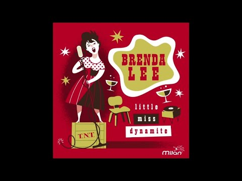 "Brenda Lee - I'm Sorry (from ""Little Miss Dynamite"")"