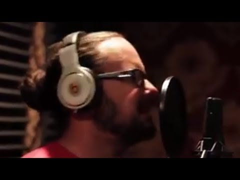 "Korn's Jonathan Davis new solo album ""Black Labyrinth"" teaser/tracklist/art released..!"