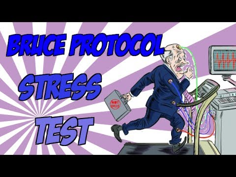 How To Pass the Bruce Protocol Stress test