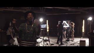 Dizzy Wright - False Reality (Official Video)