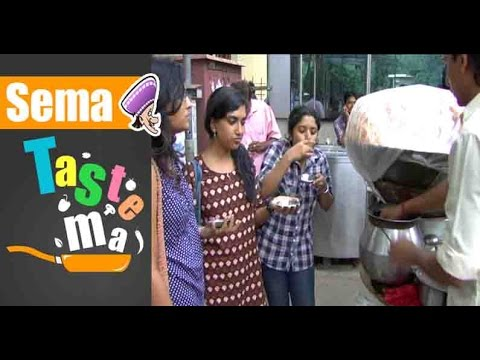 Best Pani Puri In Chennai