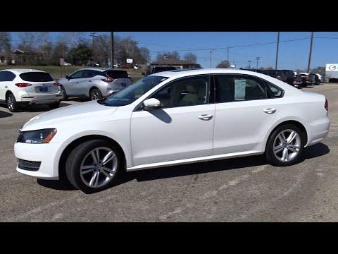 2015 Volkswagen Passat Longview, Tyler, Marshall, Carthage, TX, Shreveport, LA FC021837