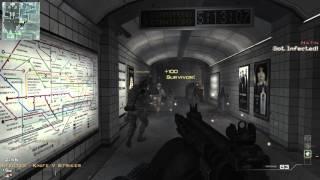 Call of Duty  Modern Warfare 3 Infected w Striker 4K PC