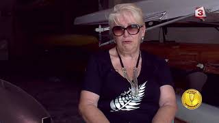 """Кръвна група: Шампион"" - еп. 3 - Здравка Йорданова"