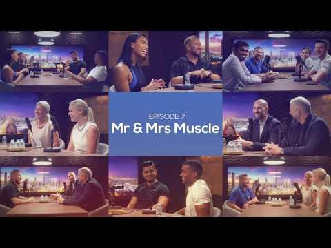 Window To Dubai  Ep 7 Mr & Mrs Muscle