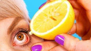 Voici les 6 remèdes efficaces pour la conjonctivite dans quelques secondes Santé&Divertissement