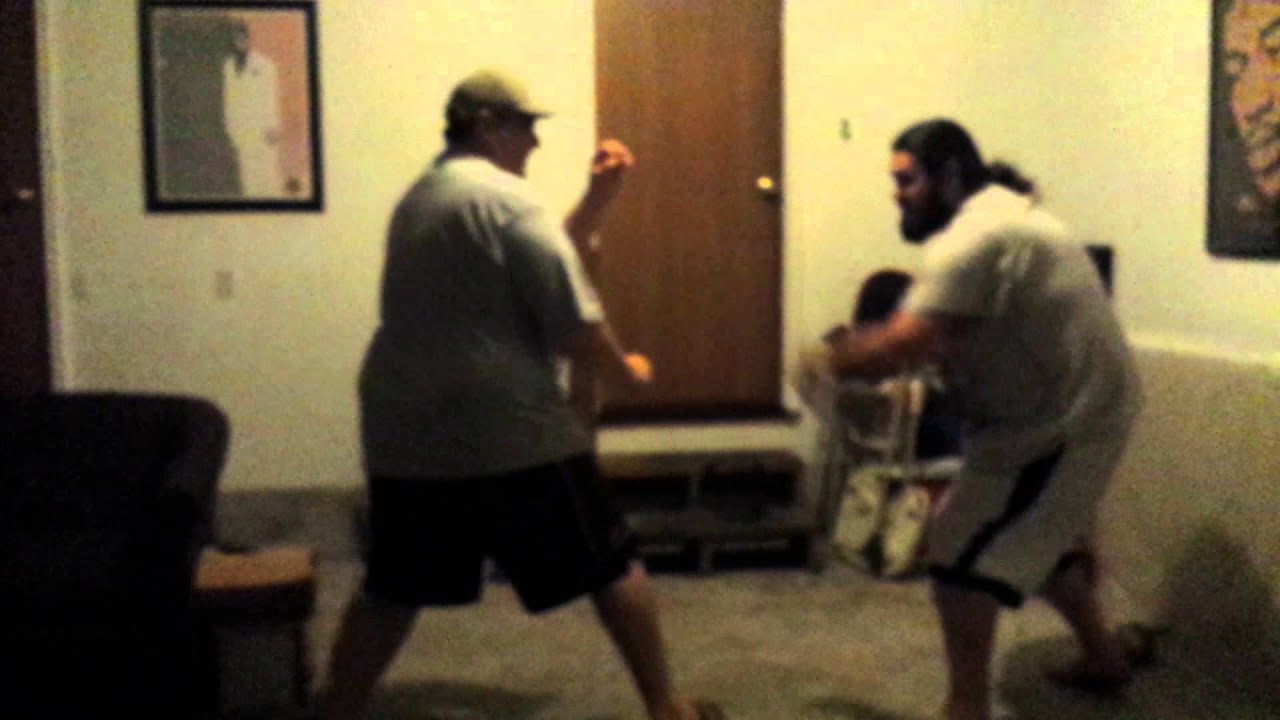 Fat Fight