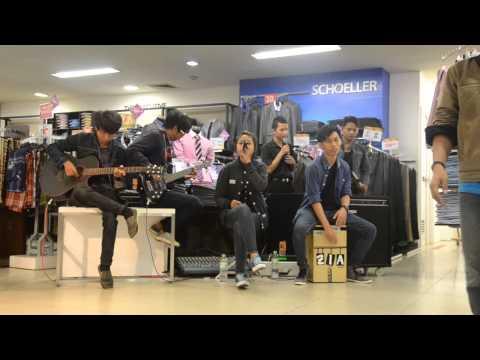 J-Rocks-Ceria (Cover ZIA band Sumsel palembang