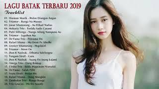 Lagu Batak Terbaru 2019 Paling Enak Didengar Saat Ini LAGU BATAK TERBARU 2019 TERPOPULER 2019 2