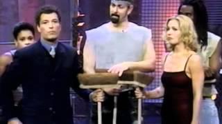 steven dean davis actor   singer   drummer stomp tv appearances