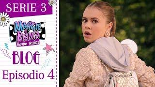 Maggie & Bianca Fashion Friends | Serie 3 – Il momento e il post più GO.ZY.! [ Ep. 4 ]