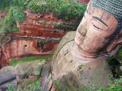 ВОКРУГ СВЕТА: самая большая статуя Будды Майтрейи