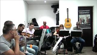 Orquestra Maldonado Pai Nosso