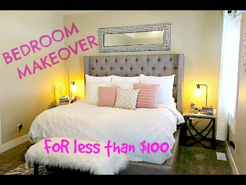 full download quick bedroom makeover