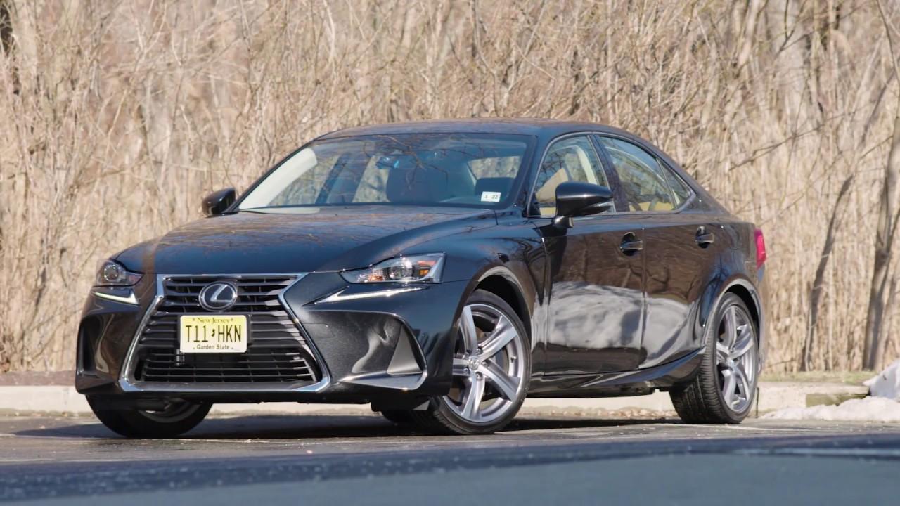 2017 Lexus Is 350 Awd Review Autonation