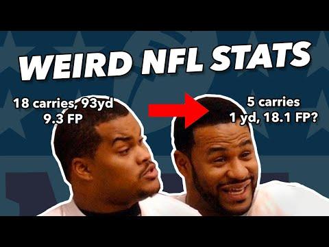 the-oddest-statlines-in-nfl-history