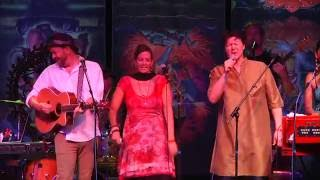 Bhakti Without Borders Live at Bhaktifest 2016