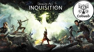 Dragon Age: Inquisition Вспомним хорошую игру