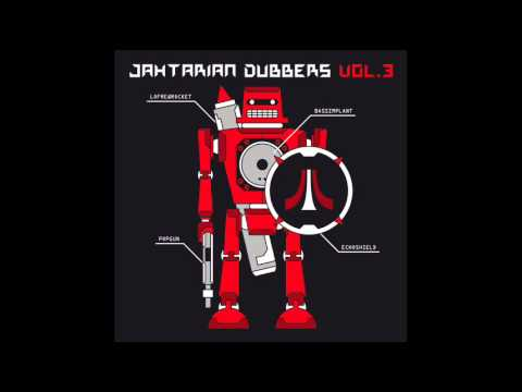 disrupt - Asteroid Dub Force (Jahtarian Dubbers Vol. 3)