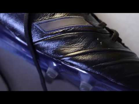 Unboxing Adidas Copa 18.1 - footbAll Nerds - YouTube 50caca196