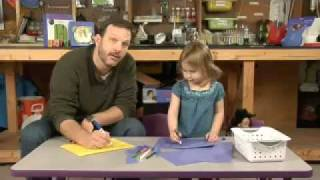 Gear Daddy's Pick: Craft Tables For Kids - Video