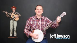 Banjo for Beginners - Play Duelling Banjos!