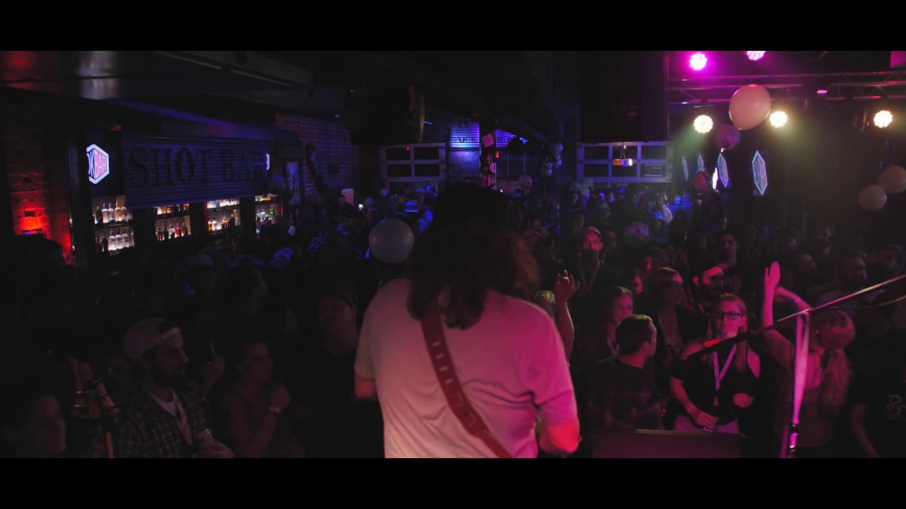 Brothers Within Album Release Show Teaser