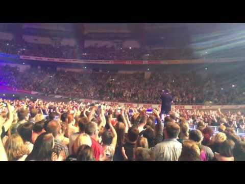 Silbermond - Indigo live @ Westfalenhalle Dortmund - 14.05.2016 HD