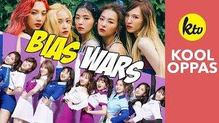 Baixar Choosing Between TWICE and Red Velvet  | Kool Oppas & Unnies