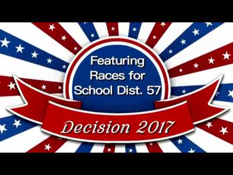 Village of Mount Prospect Candidates Forum 2017 Part 1