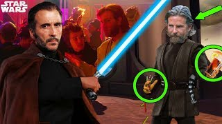 The Jedi Who Smoked Death Sticks, Drank, and Had Many Lovers [CANON] - Star Wars Explained