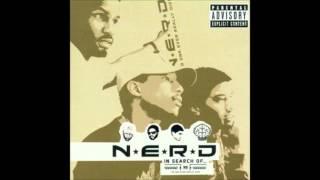 N.E.R.D. - Brain (WW Rock Version)