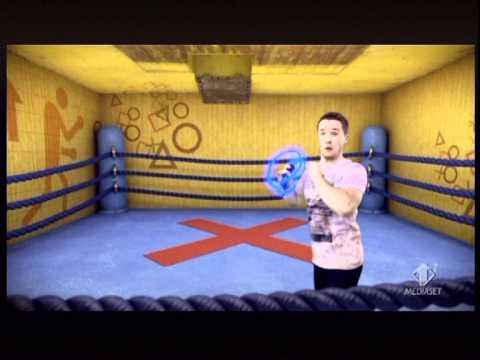 Spot Sony PlayStation Move PS3 2010