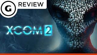 XCOM 2 - Review