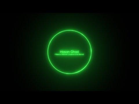 Hasan Ghazi - I Need a Woman (Juliana Lima Remix) [Reckoning Records]