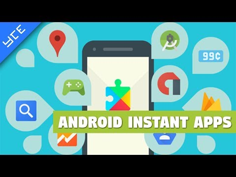 How To Enable And Use Android Instant Apps | Android Tutorial
