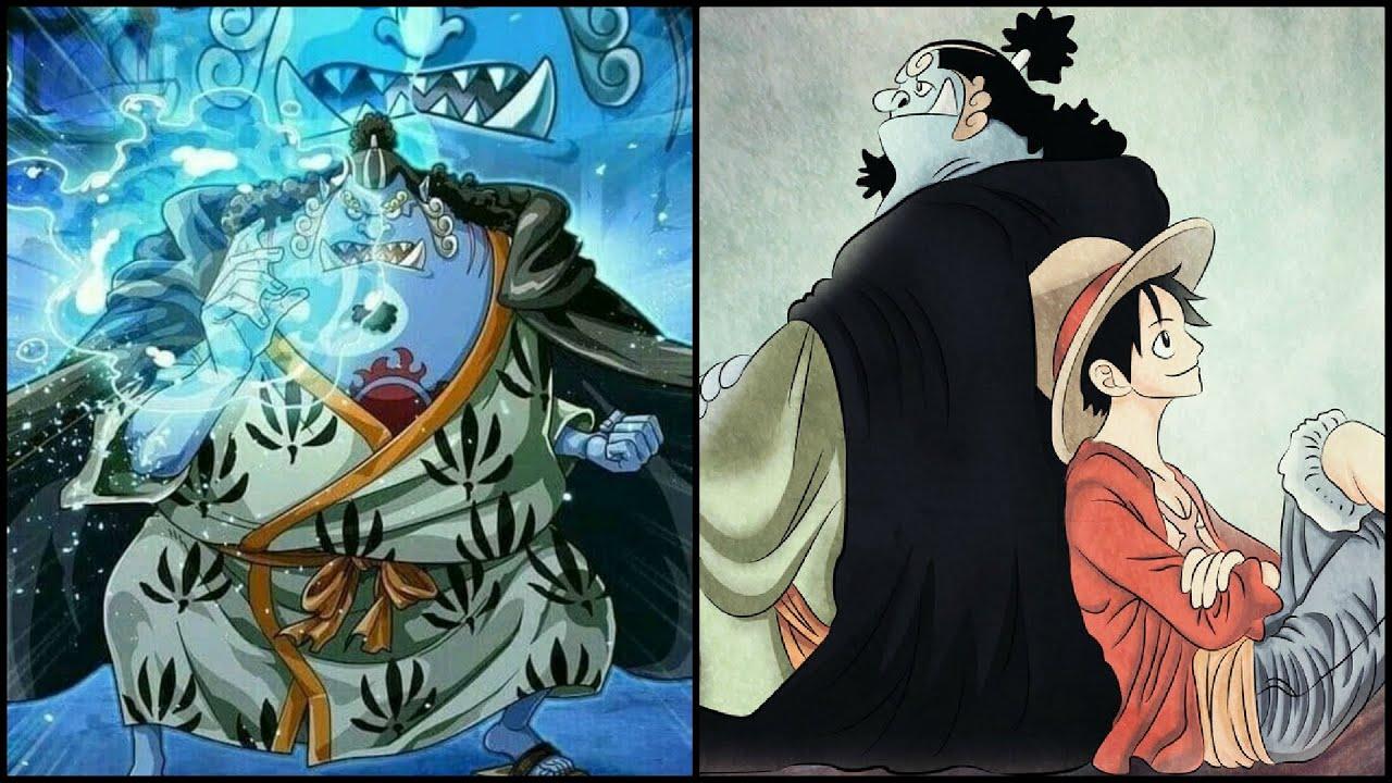 Jinbe è il VICECAPITANO Della Ciurma dei Mugiwara? - One Piece Pro e Contro - With One Piece D. ita