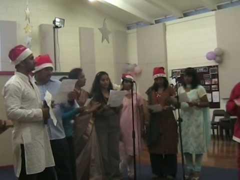 Tharam Vanil Group Song