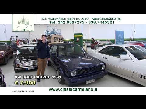 Vendita Di Auto D'epoca A Milano - Classicar Milano SRL