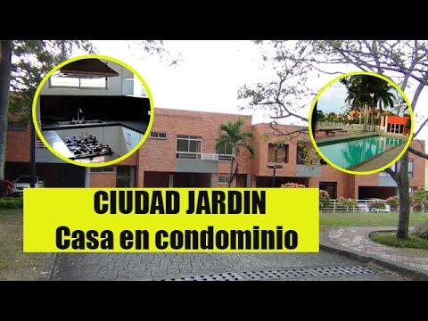 Casa en venta cali colombia ciudad jardin for Cali ciudad jardin