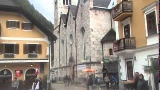 Путешествие в Австро Венгрию