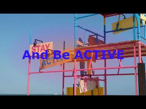 Ver In Dubai: Kite Beach – Dubai's favourite community beach – Near Burj Al Arab