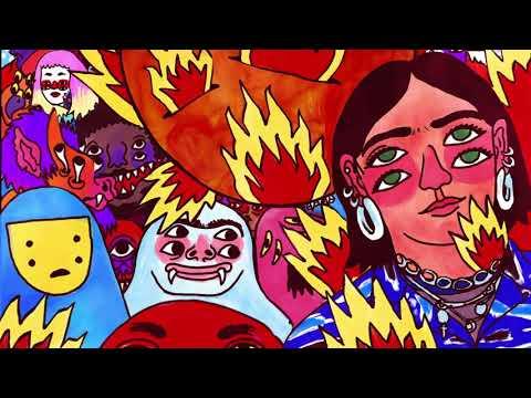 BENEE - Glitter (Official Audio)